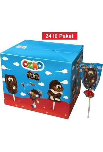 Ozmo Fun Meslek Grupları 4kt 24'lü 23 gr