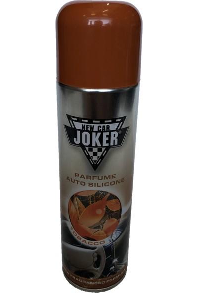 Joker Göğüs Parlatıcı Silikon (Tütün Yaprağı)