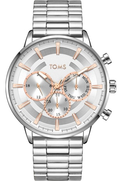 Toms TM1973A-970-A Erkek Kol Saati