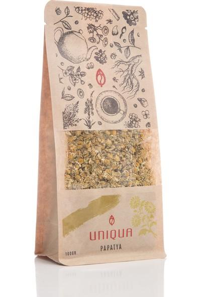 Uniqua Papatya Çayı 100 gr
