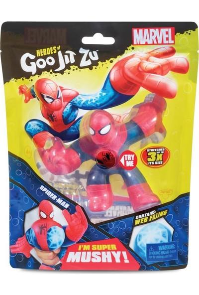 Goojitzu Marvel Tekli Figür-Spider-Man GJT04000