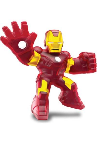 Goojitzu Marvel Tekli Figür-Iron-Man GJT04000