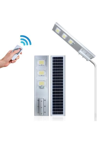 Glokal Enerji 150W Solar LED Aydınlatma Armatürü