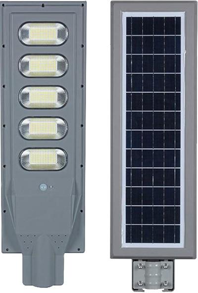 Glokal Enerji 150W Plastik Solar Aydınlatma Armatürü