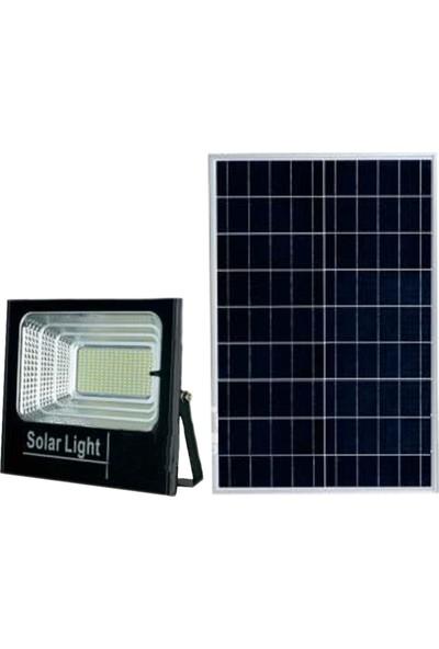 Glokal Enerji 60W Solar LED Projektör