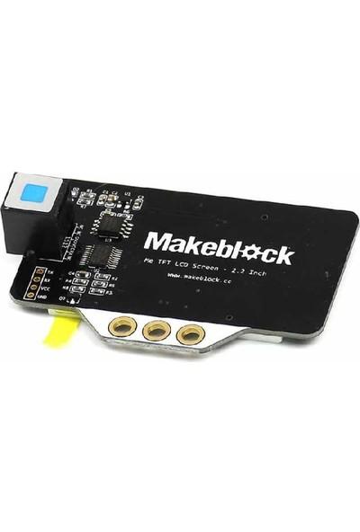 """Makeblock 2.2"""" Tft LCD Ekran - Tft LCD Screen - 13410"""