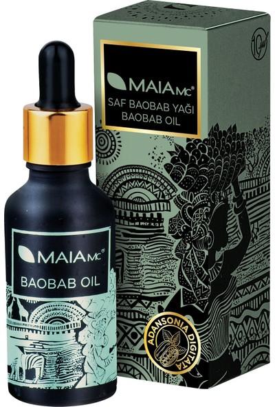 Maia Mc Saf Baobab Yağı 20 ml