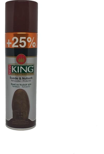 New King 3'lü Bakım Seti