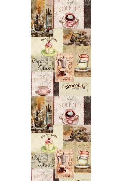 Confetti Hot Chocolate Yolluk Pembe - 90 x 100 cm