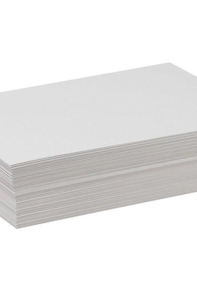 1001 Ambalaj 30 x 40 Gazete Beyazı Kağıt 5 kg Balya
