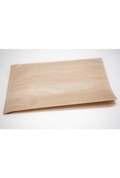 1001 Ambalaj Kese Kağıdı Çizgisiz Baskısız Şamua Kraft 25 x 40 1 Kilo