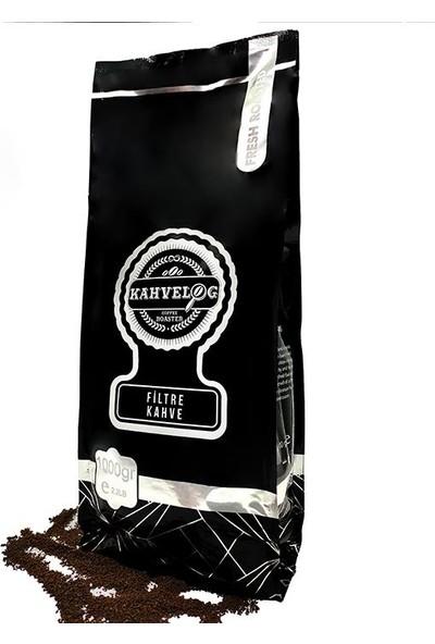 Kahvelog Filtre Kahve 2 / 1 KG