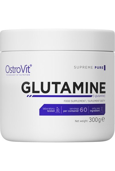 Ostrovit Supreme Pure glutamine 300 g