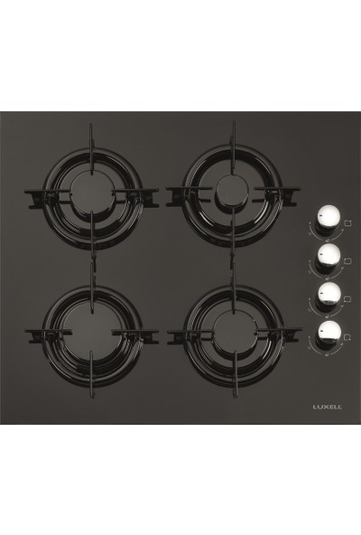 Luxell Black Point 3'lü Ankastre SET(A6SF2- 6dt + Lx-40 Tahdf + Dp6 835)