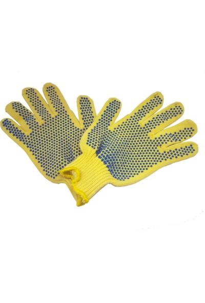 Ansell Glove 70-345 Neptune Kevlar Heavy Duty Ansell 8 No