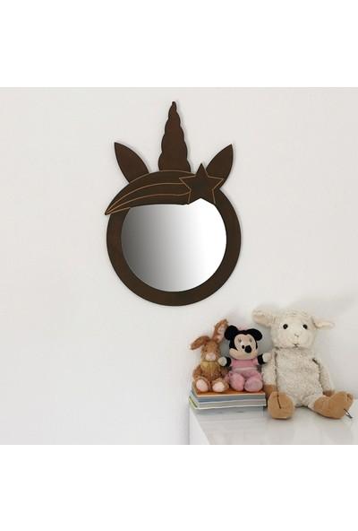 Neostill - Montessori Çocuk Ayna Unicorn C100