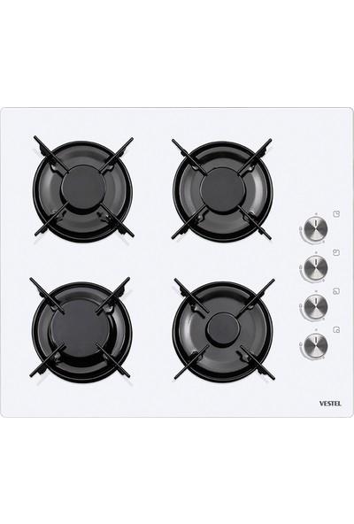 Vestel Beyaz Ankastre Set 48 ( AD-6331 B - AO-6104 Yb - AF-5661 Yb)