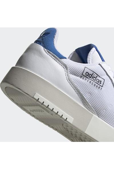 adidas Supercourt Ayakkabı-EF5872