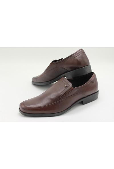 Teğmen 109 Klasik Erkek Ayakkabı