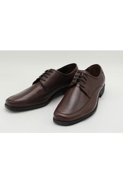 Teğmen 110-T Klasik Erkek Ayakkabı