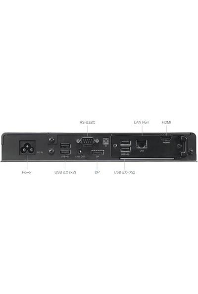 Lg MP500-ADBB Media Player