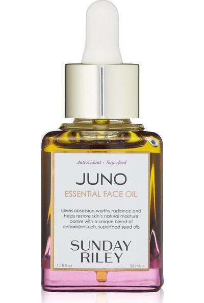 Juno Essential Yüz Yağı 35 ml