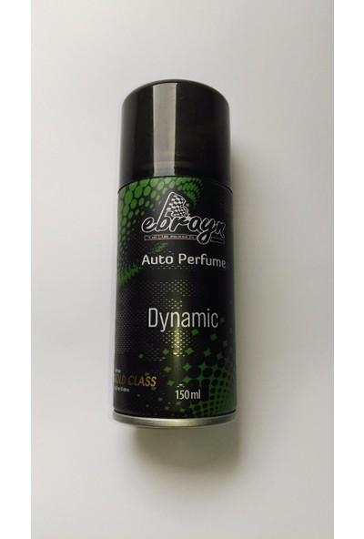 Ebrayn PK-100-02 Ebrayn Dynamic Gold Class Auto Perfume 150 ml