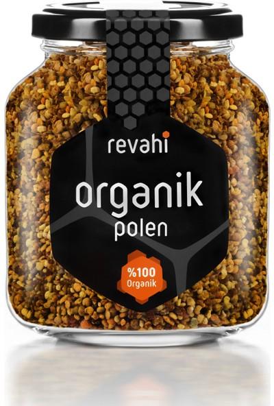 Revahi Organik Arı Poleni 200 gr