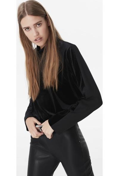 Twist Kadın Bluz