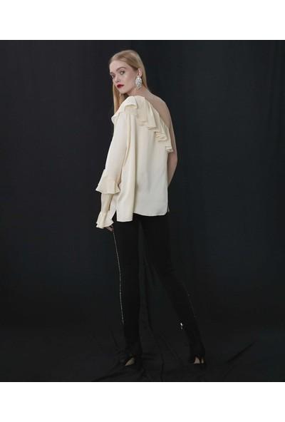 IPEKYOL Kadın Bluz