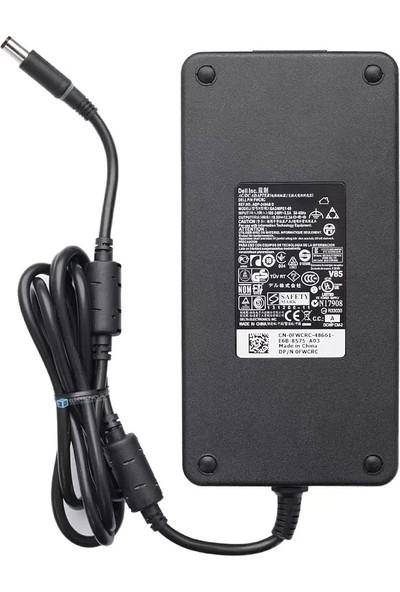 Dell 19.5V 12.3A 240W 7.5*5.0mm Pa-9e, 330-4342, ADP-240AB Da Şarj Adaptörü