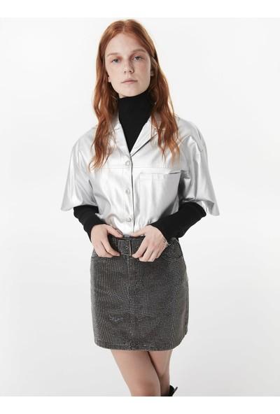 Twist Kadın Gömlek