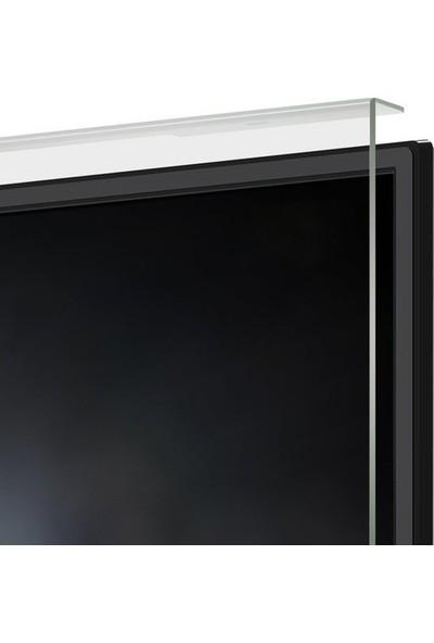 "Mottoglass Grundig Kavisli 65"" Curved Tv Ekran Koruyucu"