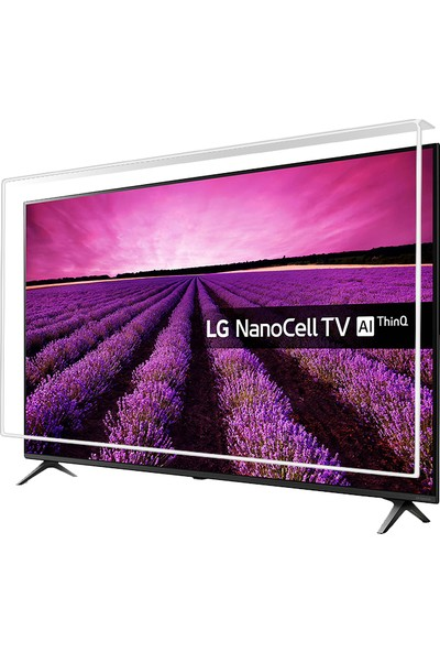 Mottoglass Lg 65NANO916NA Tv Ekran Koruyucu