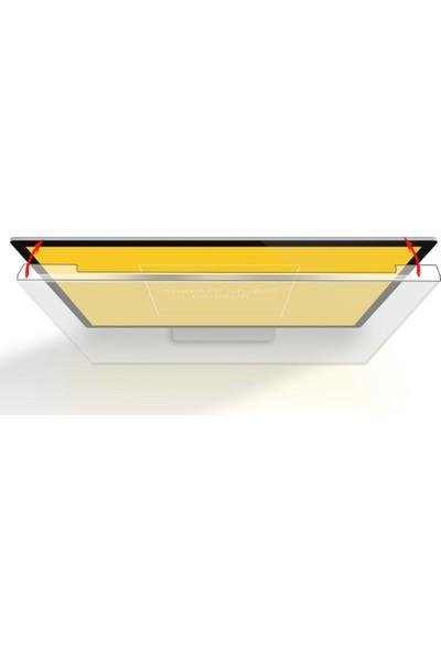 "Mottoglass Philips Kavisli 65"" Curved Tv Ekran Koruyucu"