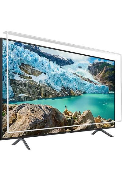 Mottoglass Samsung 49MU7500 Tv Ekran Koruyucu