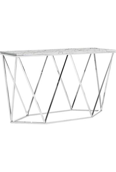 Lita Concept Blanco Vuno Mermer Dresuar
