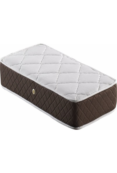 Bera Bebek Yatağı Polo Bitter Süngerli Yatak