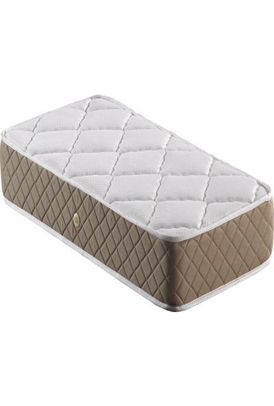 Bera Bebek Yatağı Polo Milky Süngerli Yatak