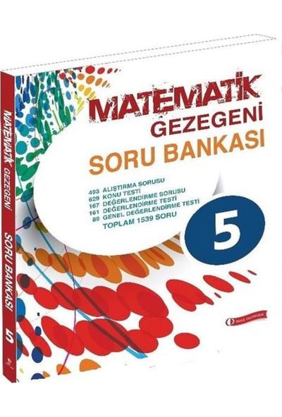 Odtü Yayıncılık Matematik Gezegeni Soru Bankası 5. Sınıf