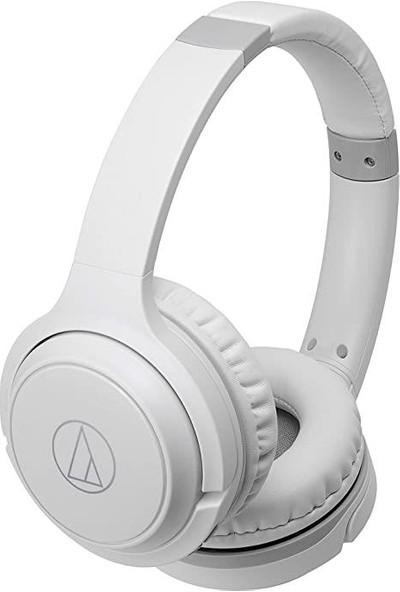 Audio-Technica Audio Technica ATH-S200BT Bluetooth Kafa Üstü Kulaklık