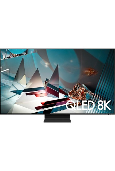 Samsung 82Q800T 82'' 208 Ekran Uydu Alıcılı 8K Ultra HD Smart QLED TV