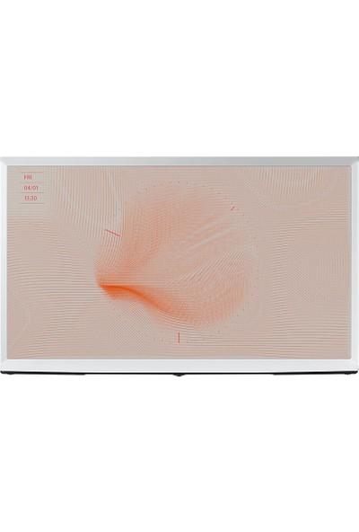 "Samsung The Serif 55LS01T 55"" 139 Ekran Uydu Alıcılı Smart 4K Ultra HD QLED TV"
