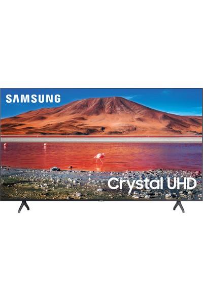 Samsung UE-58TU7000 58'' 147 Ekran Uydu Alıcılı 4K Ultra HD Smart LED TV