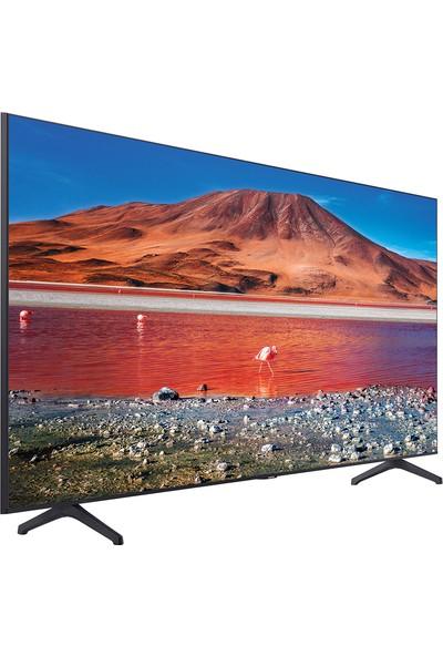 """Samsung 65TU7000 65"""" 165 Ekran Uydu Alıcılı 4K Ultra HD Smart LED TV"""
