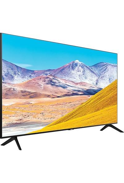 Samsung 65TU8000 65'' 165 Ekran Uydu Alıcılı Crystal 4K Ultra HD Smart LED TV