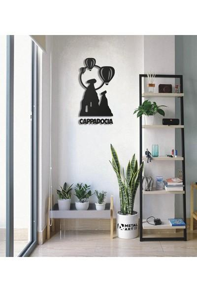 İnnova Metal Ev Dekorasyonları, Ev Aksesuarları, Metal Tablo, Duvar Tablosu
