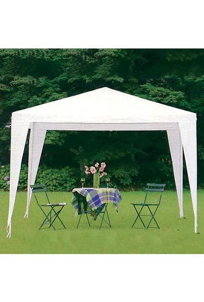 Bidesenal Bahçe Çardağı Gölgelik Tente 3 m