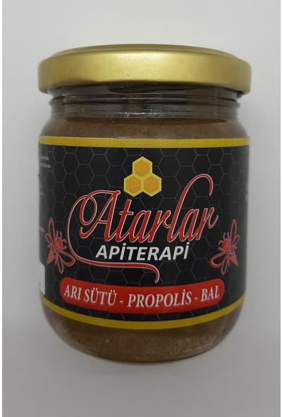 Atarlar Bal Arı Sütü Propolis Bal Mix 240 gr