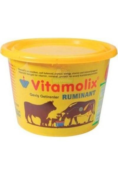 Royal İlaç Vitamolix Ruminant Yalama Kovası 25 kg